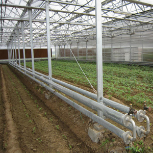 Agricultural Greenhouse Excellent quality Heating System Multi-span Hydroponic Greenhouse for Vegetables/flowers/fruits/garden/tomato/crop/corn