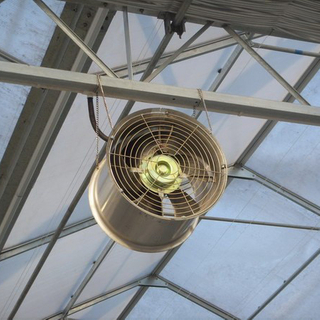 Greenhouse Circulation Fan