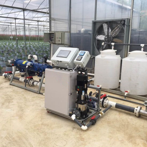 Agricultural Fertilizer Controller Automatic Fertization System