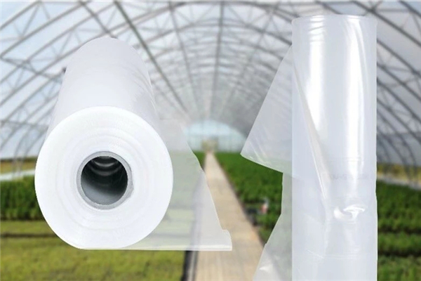 200mic Anti-UV Greenhouse Film