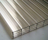 Polycarbonate Solid Sheet Manufacturers for Car Garage and Greenhouse Roofing