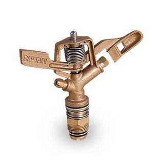 Best Brass Impact Sprinkler Greenhouse Equipment
